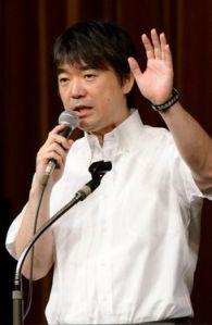 Mayor Toru Hashimoto