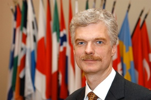 Andreas Schleicher (Google Images)