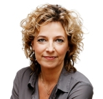 Education Minister Christine Antorini