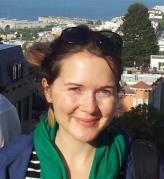 Jennifer von Reis Saari