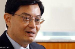 Minister Heng Swee Keat