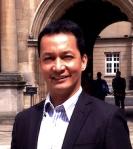 Dr. Vicente Reyes
