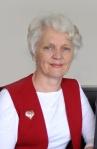 Viviane Robinson