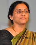 Dr. Rukmini Banerji