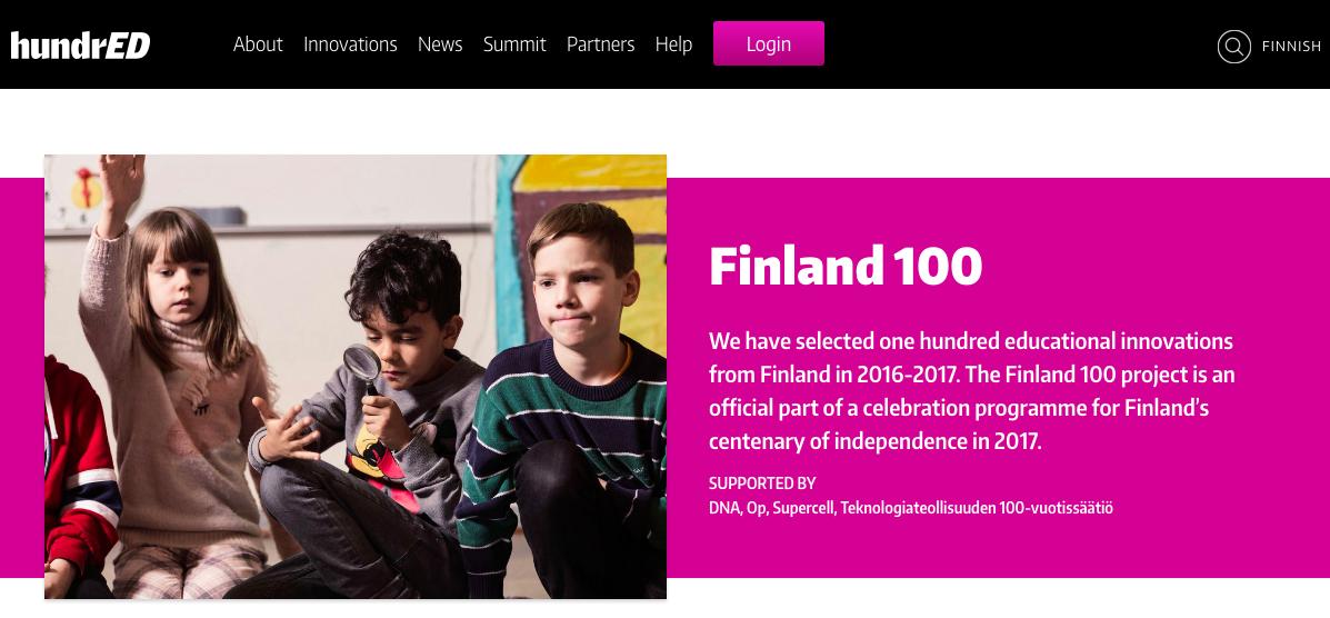 Fin100